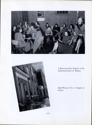 Page 11, 1939 Edition, Colby Sawyer College - Colbyan Yearbook (New London, NH) online yearbook collection