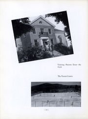 Page 13, 1939 Edition, Colby Sawyer College - Colbyan Yearbook (New London, NH) online yearbook collection