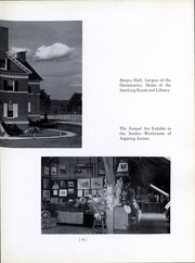 Page 16, 1939 Edition, Colby Sawyer College - Colbyan Yearbook (New London, NH) online yearbook collection
