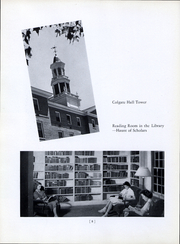 Page 9, 1939 Edition, Colby Sawyer College - Colbyan Yearbook (New London, NH) online yearbook collection