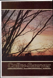 Page 1, 1977 Edition, Colby Sawyer College - Colbyan Yearbook (New London, NH) online yearbook collection