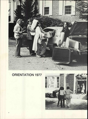 Page 10, 1977 Edition, Colby Sawyer College - Colbyan Yearbook (New London, NH) online yearbook collection