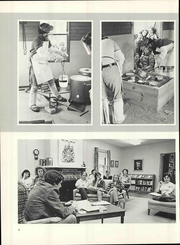 Page 14, 1977 Edition, Colby Sawyer College - Colbyan Yearbook (New London, NH) online yearbook collection