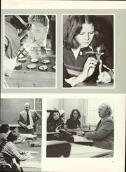 Page 15, 1977 Edition, Colby Sawyer College - Colbyan Yearbook (New London, NH) online yearbook collection