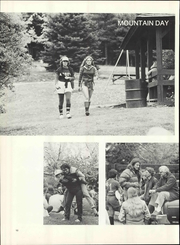 Page 16, 1977 Edition, Colby Sawyer College - Colbyan Yearbook (New London, NH) online yearbook collection