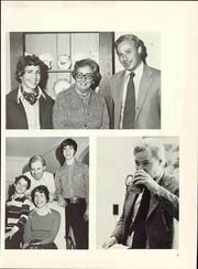 Page 9, 1977 Edition, Colby Sawyer College - Colbyan Yearbook (New London, NH) online yearbook collection