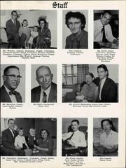 Page 9, 1959 Edition, Cardigan Mountain School - Blaze Yearbook (Canaan, NH) online yearbook collection