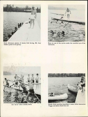 Page 12, 1962 Edition, Cardigan Mountain School - Blaze Yearbook (Canaan, NH) online yearbook collection