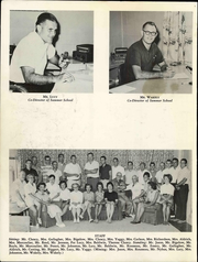 Page 4, 1962 Edition, Cardigan Mountain School - Blaze Yearbook (Canaan, NH) online yearbook collection