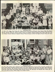 Page 7, 1962 Edition, Cardigan Mountain School - Blaze Yearbook (Canaan, NH) online yearbook collection