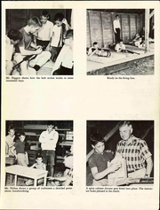 Page 9, 1962 Edition, Cardigan Mountain School - Blaze Yearbook (Canaan, NH) online yearbook collection