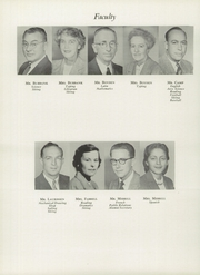 Page 10, 1952 Edition, Proctor Academy - Green Lantern Yearbook (Andover, NH) online yearbook collection