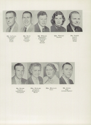 Page 11, 1952 Edition, Proctor Academy - Green Lantern Yearbook (Andover, NH) online yearbook collection