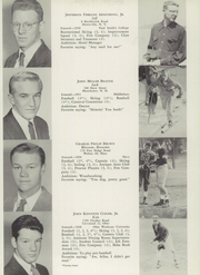 Page 13, 1952 Edition, Proctor Academy - Green Lantern Yearbook (Andover, NH) online yearbook collection
