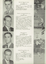 Page 16, 1952 Edition, Proctor Academy - Green Lantern Yearbook (Andover, NH) online yearbook collection