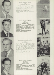 Page 17, 1952 Edition, Proctor Academy - Green Lantern Yearbook (Andover, NH) online yearbook collection