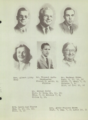 Page 15, 1948 Edition, Austin Cate Academy - Hilltop Yearbook (Center Strafford, NH) online yearbook collection