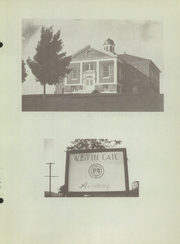 Page 7, 1948 Edition, Austin Cate Academy - Hilltop Yearbook (Center Strafford, NH) online yearbook collection
