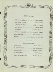 Page 9, 1948 Edition, Austin Cate Academy - Hilltop Yearbook (Center Strafford, NH) online yearbook collection
