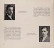 Page 14, 1930 Edition, St Pauls School - Sixth Form Yearbook (Concord, NH) online yearbook collection