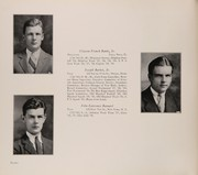 Page 16, 1930 Edition, St Pauls School - Sixth Form Yearbook (Concord, NH) online yearbook collection
