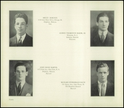 Page 16, 1932 Edition, St Pauls School - Sixth Form Yearbook (Concord, NH) online yearbook collection