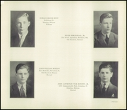 Page 17, 1932 Edition, St Pauls School - Sixth Form Yearbook (Concord, NH) online yearbook collection