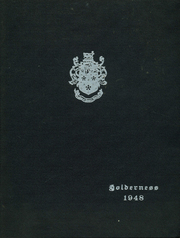 Page 1, 1948 Edition, Holderness School - Dial Yearbook (Holderness, NH) online yearbook collection