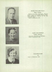 Page 14, 1948 Edition, Holderness School - Dial Yearbook (Holderness, NH) online yearbook collection