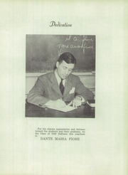 Page 7, 1948 Edition, Holderness School - Dial Yearbook (Holderness, NH) online yearbook collection