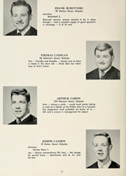 Page 16, 1957 Edition, Holyoke Community College - Latchkey Yearbook (Holyoke, MA) online yearbook collection