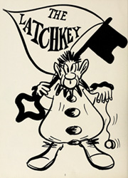 Page 6, 1957 Edition, Holyoke Community College - Latchkey Yearbook (Holyoke, MA) online yearbook collection