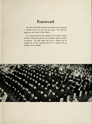 Page 7, 1957 Edition, Holyoke Community College - Latchkey Yearbook (Holyoke, MA) online yearbook collection