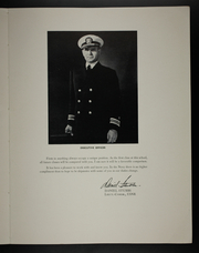 US Naval Training School at Dartmouth College - Yearbook (Hanover, NH) online yearbook collection, 1942 Edition, Page 9