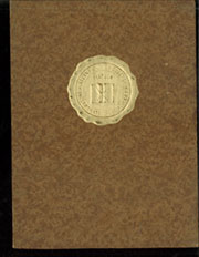1929 Edition, Atlantic Union College - Minuteman Yearbook (South Lancaster, MA)