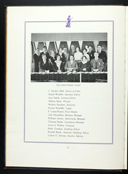 Page 10, 1932 Edition, Atlantic Union College - Minuteman Yearbook (South Lancaster, MA) online yearbook collection