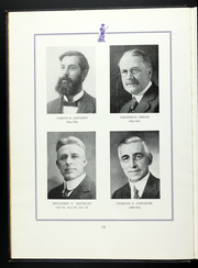 Page 16, 1932 Edition, Atlantic Union College - Minuteman Yearbook (South Lancaster, MA) online yearbook collection