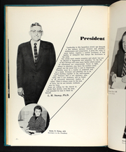 Page 10, 1957 Edition, Atlantic Union College - Minuteman Yearbook (South Lancaster, MA) online yearbook collection