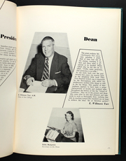 Page 11, 1957 Edition, Atlantic Union College - Minuteman Yearbook (South Lancaster, MA) online yearbook collection