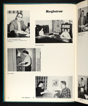 Page 12, 1957 Edition, Atlantic Union College - Minuteman Yearbook (South Lancaster, MA) online yearbook collection
