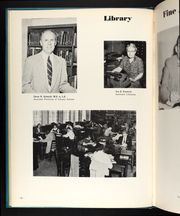 Page 14, 1957 Edition, Atlantic Union College - Minuteman Yearbook (South Lancaster, MA) online yearbook collection