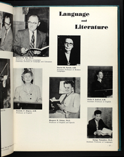 Page 17, 1957 Edition, Atlantic Union College - Minuteman Yearbook (South Lancaster, MA) online yearbook collection
