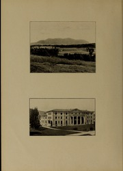 Page 12, 1917 Edition, Massachusetts College of Liberal Arts - Vox Anni Yearbook (North Adams, MA) online yearbook collection