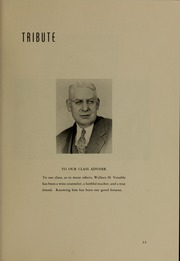 Page 15, 1948 Edition, Massachusetts College of Liberal Arts - Vox Anni Yearbook (North Adams, MA) online yearbook collection