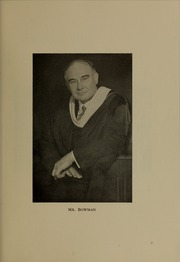 Page 9, 1948 Edition, Massachusetts College of Liberal Arts - Vox Anni Yearbook (North Adams, MA) online yearbook collection