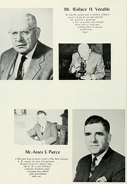 Page 10, 1959 Edition, Massachusetts College of Liberal Arts - Vox Anni Yearbook (North Adams, MA) online yearbook collection
