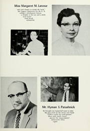 Page 11, 1959 Edition, Massachusetts College of Liberal Arts - Vox Anni Yearbook (North Adams, MA) online yearbook collection