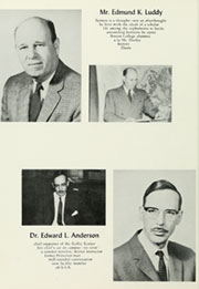 Page 12, 1959 Edition, Massachusetts College of Liberal Arts - Vox Anni Yearbook (North Adams, MA) online yearbook collection