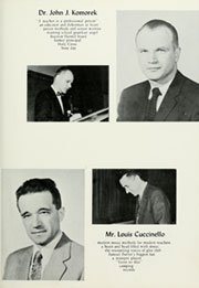 Page 13, 1959 Edition, Massachusetts College of Liberal Arts - Vox Anni Yearbook (North Adams, MA) online yearbook collection