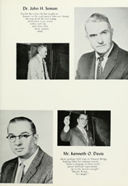 Page 15, 1959 Edition, Massachusetts College of Liberal Arts - Vox Anni Yearbook (North Adams, MA) online yearbook collection